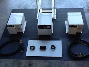 Power Isolation Transformers