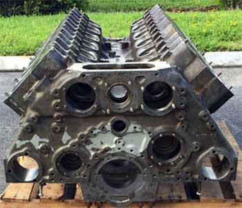 Used Marine Equipment | Parts | Strike Marine Salvage Sales