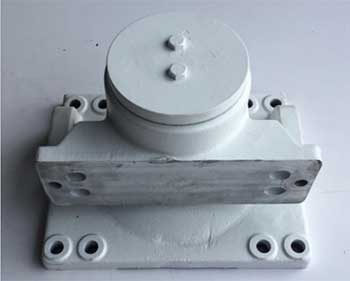 ZF Marine Transmission Mount Resilient Assembly