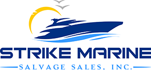 Strike Marine Salvage Sales, Inc.
