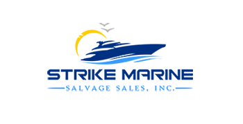 Strike Marine Salvage Sales