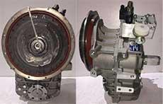 Used Marine Transmissions Gear Boxes Strike Marine